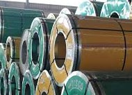 304 Competitive Prices cold rolling stainless steel coil