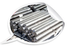 304 Stainless Steel Cold Drawn Round bar