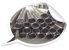 316 3 inox Welded Stainless steel decorative Pipe