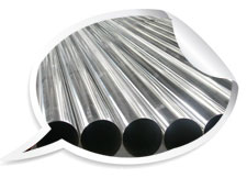 316 Stainless Steel Mirror Polish Railing Round Pipe