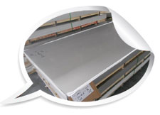 321 BA+PVC Stainless Steel Sheets