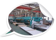 321 hot rolled stainless steel plate/sheet