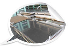 321 stainless steel sheet cheap price