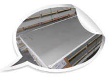 4' x 8' 3mm Thickness 310 Stainless Steel Sheet