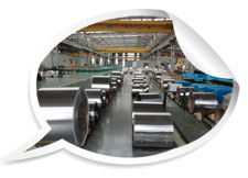 410 Stainless Steel Coil NO.4 Cold Rolled Cr