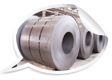 416 stainless hot rolled steel coil