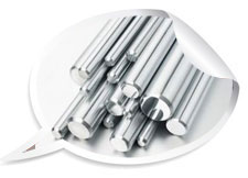 440c Stainless Steel Curtain Rod