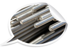 440C stainless steel welding rod