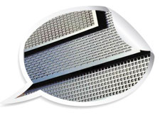 5mm thick stainless steel 420 perforated sheet with great price