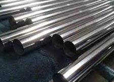 AISI 202 Stainless Steel Welded Pipe