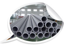 AISI 316 Stainless Steel Welded Pipe