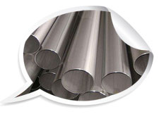 Astm 316 Welded Polished Seamless Annealed Stainless Steel Pipe