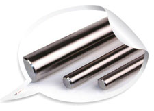 ASTM 440C HR stainless steel rod
