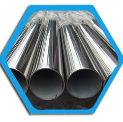316 Stainless Steel Welded Tube