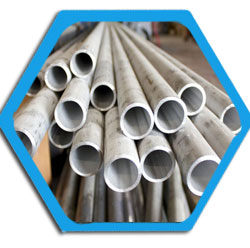 202 Stainless Steel Seamless Pipe