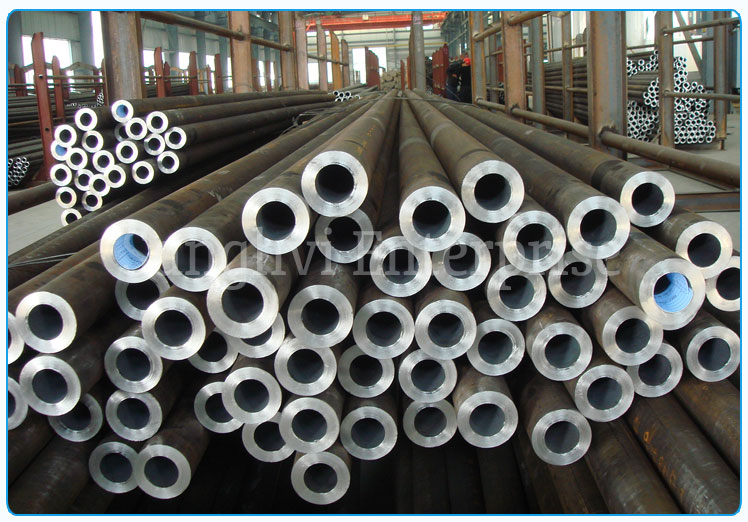 Manufacturers Of ASTM A312 TP304 Stainless Steel Seamless