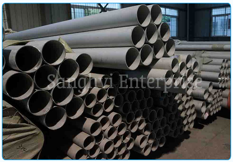 Manufacturers Of ASTM A312 TP316 Stainless Steel Seamless Pipe| SS
