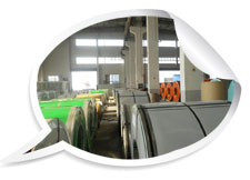 bao steel 304 stainless steel coils