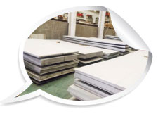cold rolled ba finish 202 stainless steel sheet plate