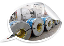 Cold Rolled steel coil 416 Stainless Steel Coil