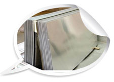 hairline finish 310 stainless steel sheet
