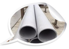 High Quality Welded 316 Stainless Steel Pipe