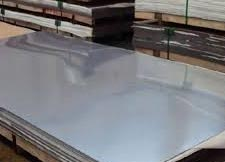 ASTM standard cold /hot rolled 202 grade stainless steel sheet