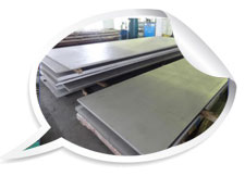 NO.1 finished stainless steel sheet 321