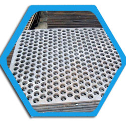 202 Stainless Steel Perforated Sheet