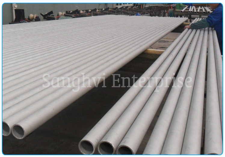 SS 202 Square Tube & 202 Stainless Steel Tubes Manufacturers