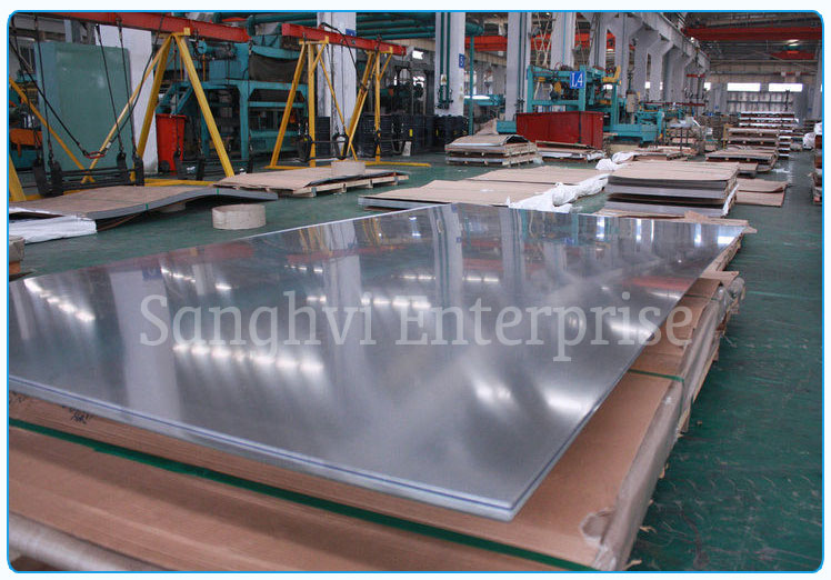 AMS 5501 Sheet | ASTM A240 304 Stainless Steel Sheet