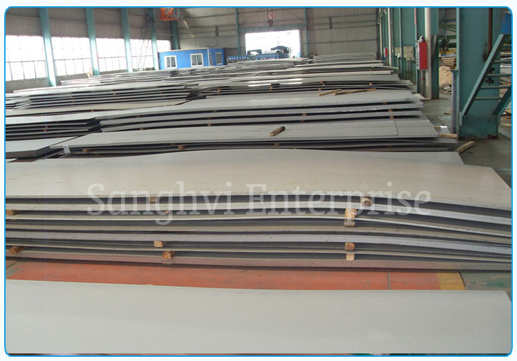AMS 5524 ASTM A240 Aisi SS 316 Stainless Steel Sheet Manufacturers