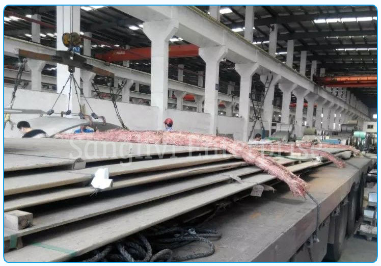 Manufacturers Of ASTM A240 410 Stainless Steel Plate | SS 410 plate