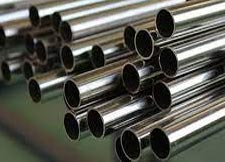 316 Stainless Steel Welded Electropolished Pipe