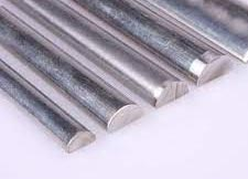 440C Stainless Steel Half Round bar
