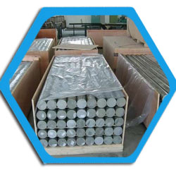 440C Stainless Steel Rod Packaging