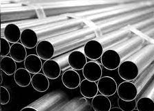 316 Stainless Steel Welded Round Pipe