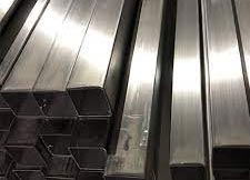 316 Stainless Steel Welded Square Pipe