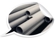 SUS 316 Stainless Stel Welded Pipe