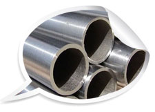 UNS S31600 Welded Pipe